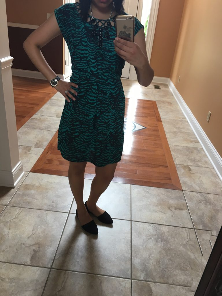 Thursday Threds – Dresses